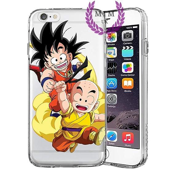 Dragon Ball Super Powerful Ultra Instinct Goku iphone case