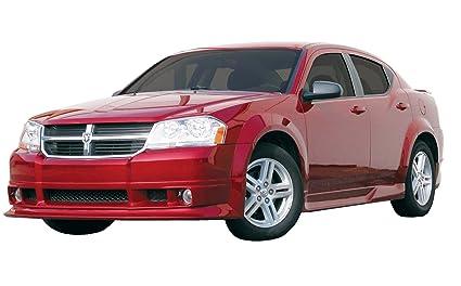 Amazon Com 2008 2009 2010 2011 2012 Dodge Avenger Razzi Body Kit