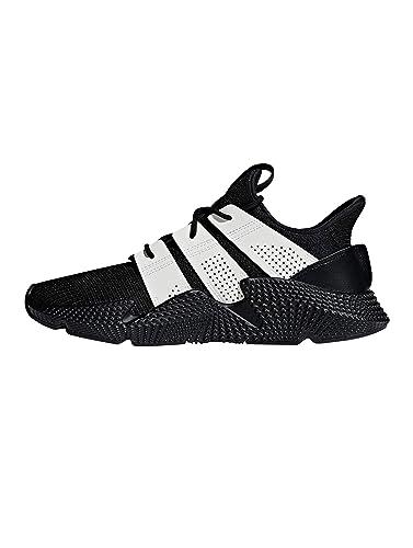 adidas Originals Herren Sneakers Prophere schwarz 40 2/3: Amazon.de ...