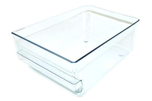 Kühlschrank Zubehör : Bosch 00353799 kühlschrankzubehör schubladen kühlgemüsefach