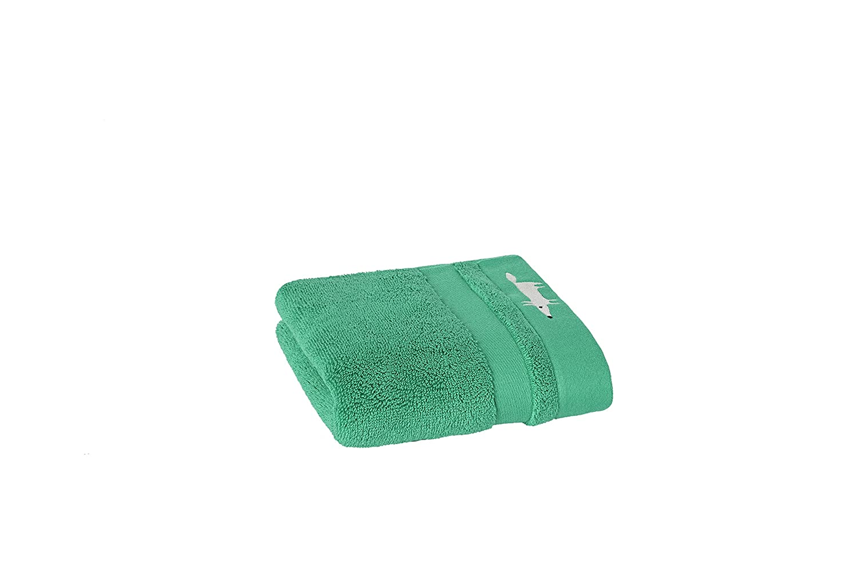 Fox Solid Washcloth-Peacock Scion 2658 Mr 13 x 13 13 x 13 Loftex