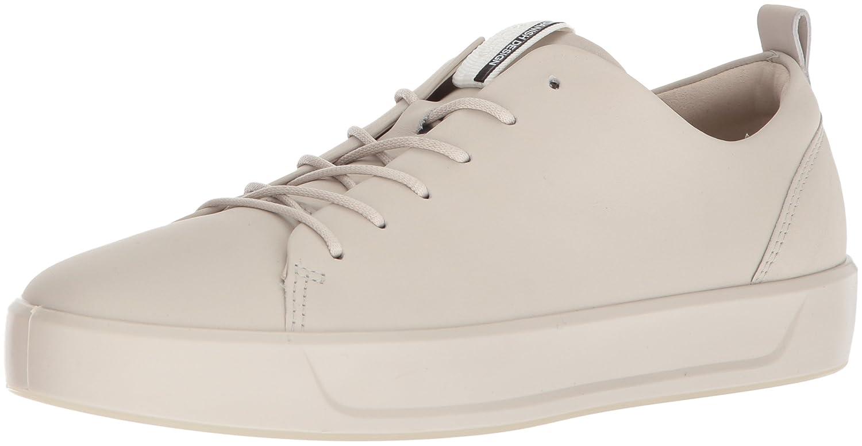 Ecco Damen Beige Soft 8 Sneaker Beige Damen (Gravel) ad5fc3