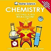 CHEMISTRY BASHER SCIENCE N ED