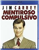 Mentiroso compulsivo [Blu-ray]