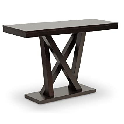 Engaging Modern Sofa Table Decor Ideas Living Decorating ...