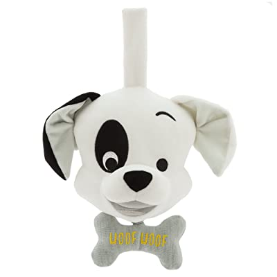 Patch Musical Pull Toy for Baby - 101 Dalmatians : Baby