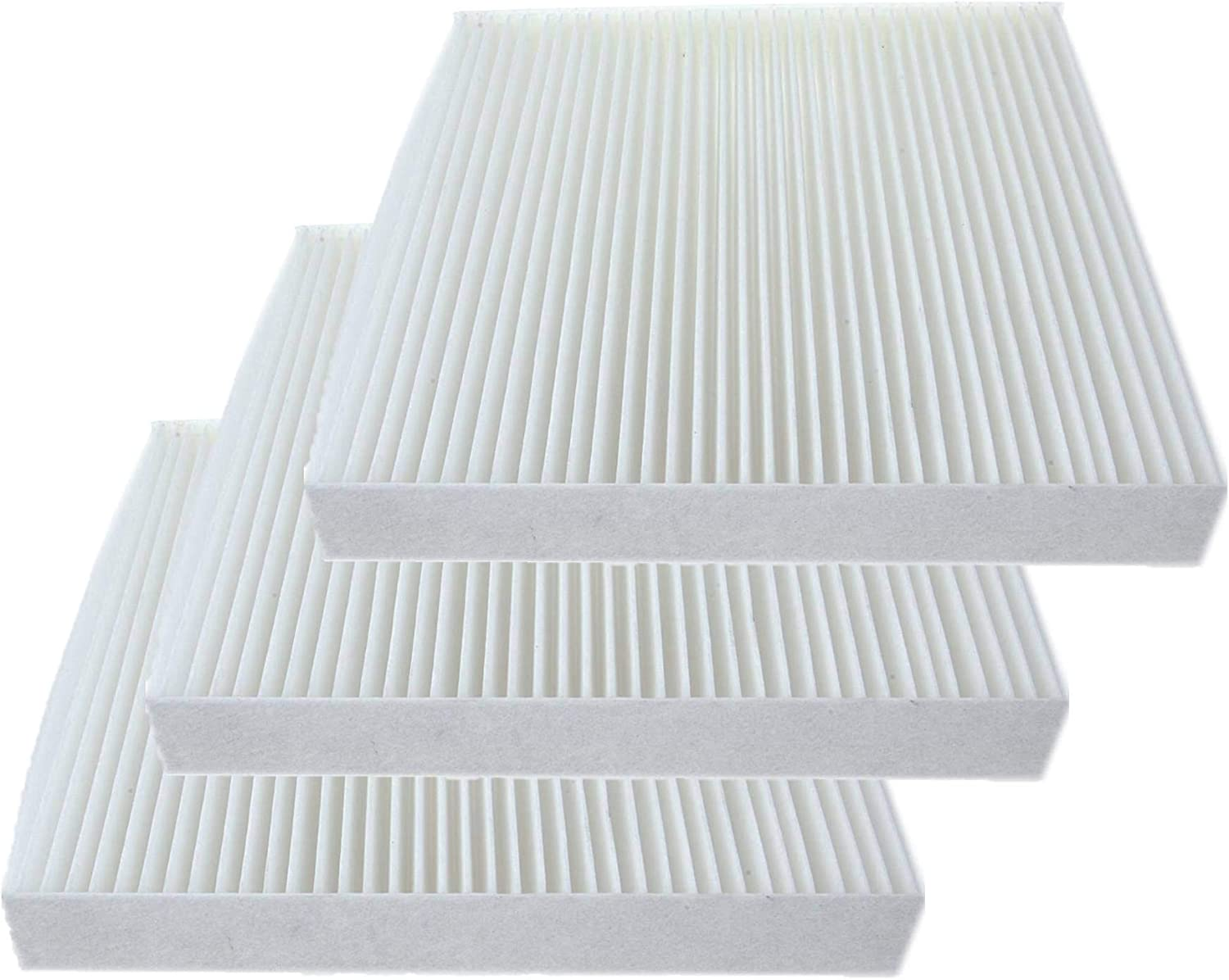 ,Insight ,CR-Z 2017 2016-2018 2009-2018 2011-2016 2010-2014 Cabin air filter for Honda Civic 2016-2018 Replacement for CF11182,CP182 Fit HR-V ,CR-V