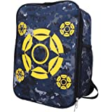 Target Pouch Backpack Tactic Strorage Bag with Handle Large Capacity for Nerf Guns Darts