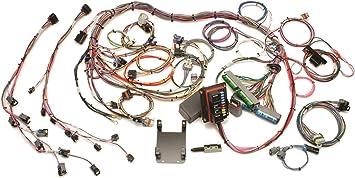 Amazon.com: Painless 60221 Standard Length EFI Harness for 1999 ... steering wheel radio controls wiring diagram Amazon.com