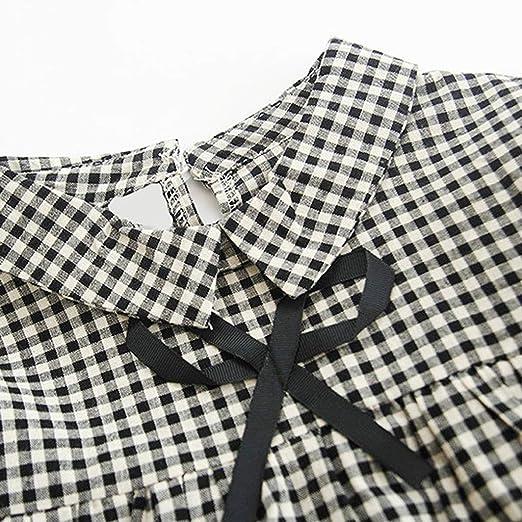 Kariwell Conjunto de 2 Camisas y Pantalones a Cuadros, con