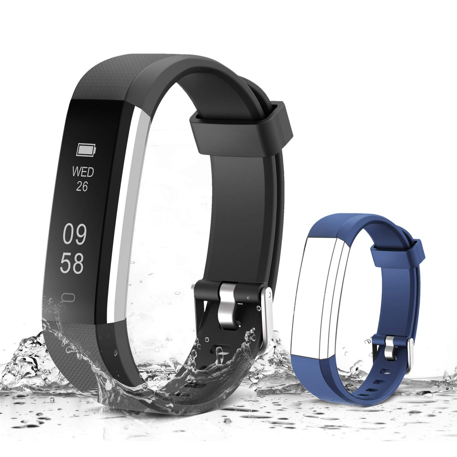 Top 5 Best Fitness Tracker Bands India July 2020