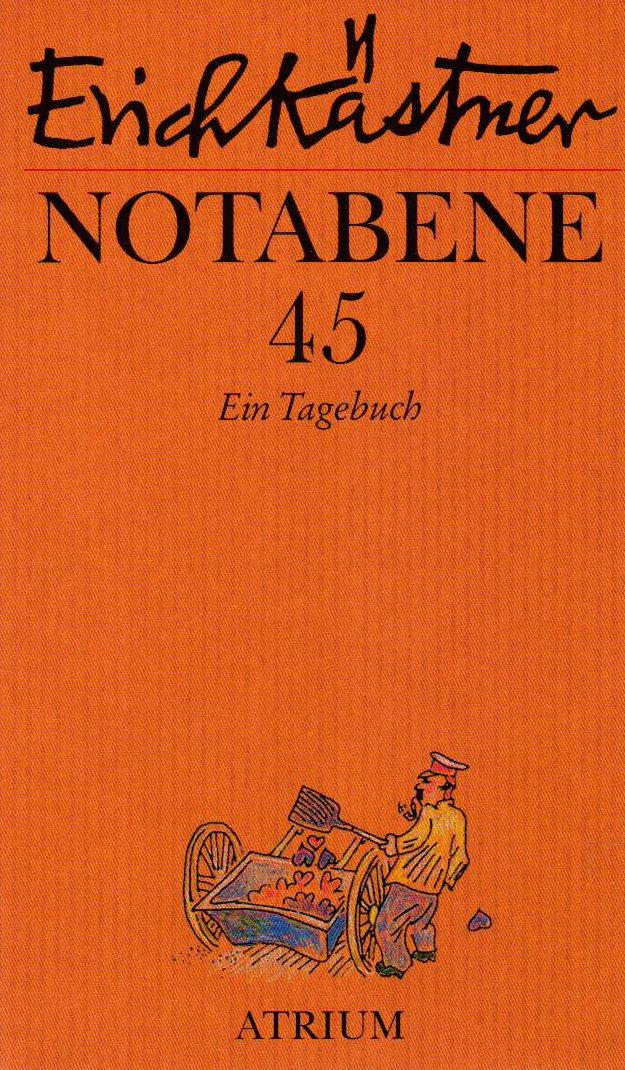Notabene 45: Ein Tagebuch (1945)