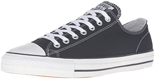 4465bac2dda4 Converse Unisex Chuck Taylor All Star Pro Ox Black White Skate shoe 11 Men  US  Buy Online at Low Prices in India - Amazon.in