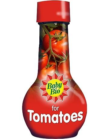 Alimento concentrado para plantas de interior Baby Bio Original - 175 ml.