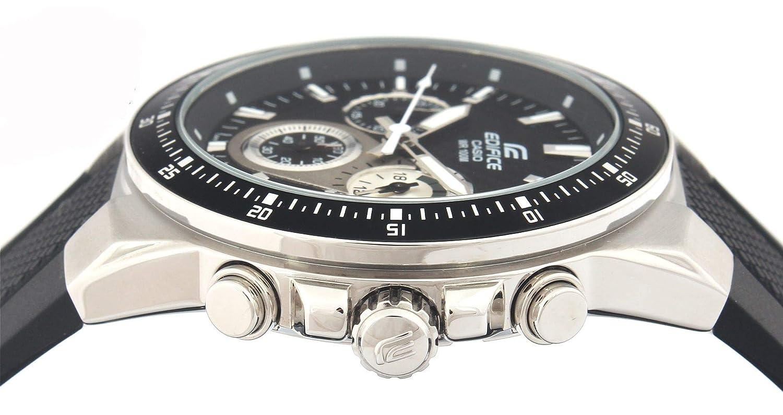 26ec584f8c8e Casio Reloj de Pulsera EF-552-1AVEF  Edifice  Amazon.es  Relojes