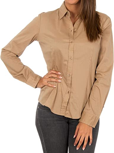 Marlboro Classics Camisa m.Larga: Amazon.es: Ropa