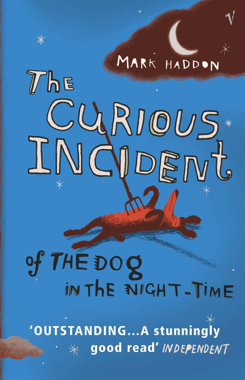 Amazon.fr - The Curious Incident of the Dog in the Night-time - Haddon, Mark - Livres