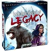 Bezier Games Ultimate Werewolf Legacy Deals