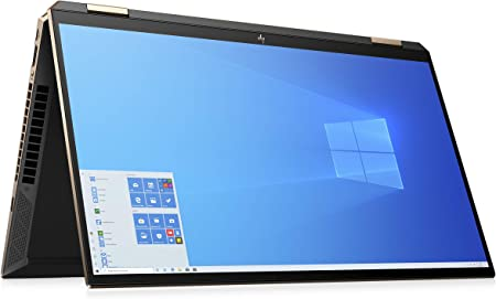 HP 4K-Notebooks in Ultra-HD Convertible