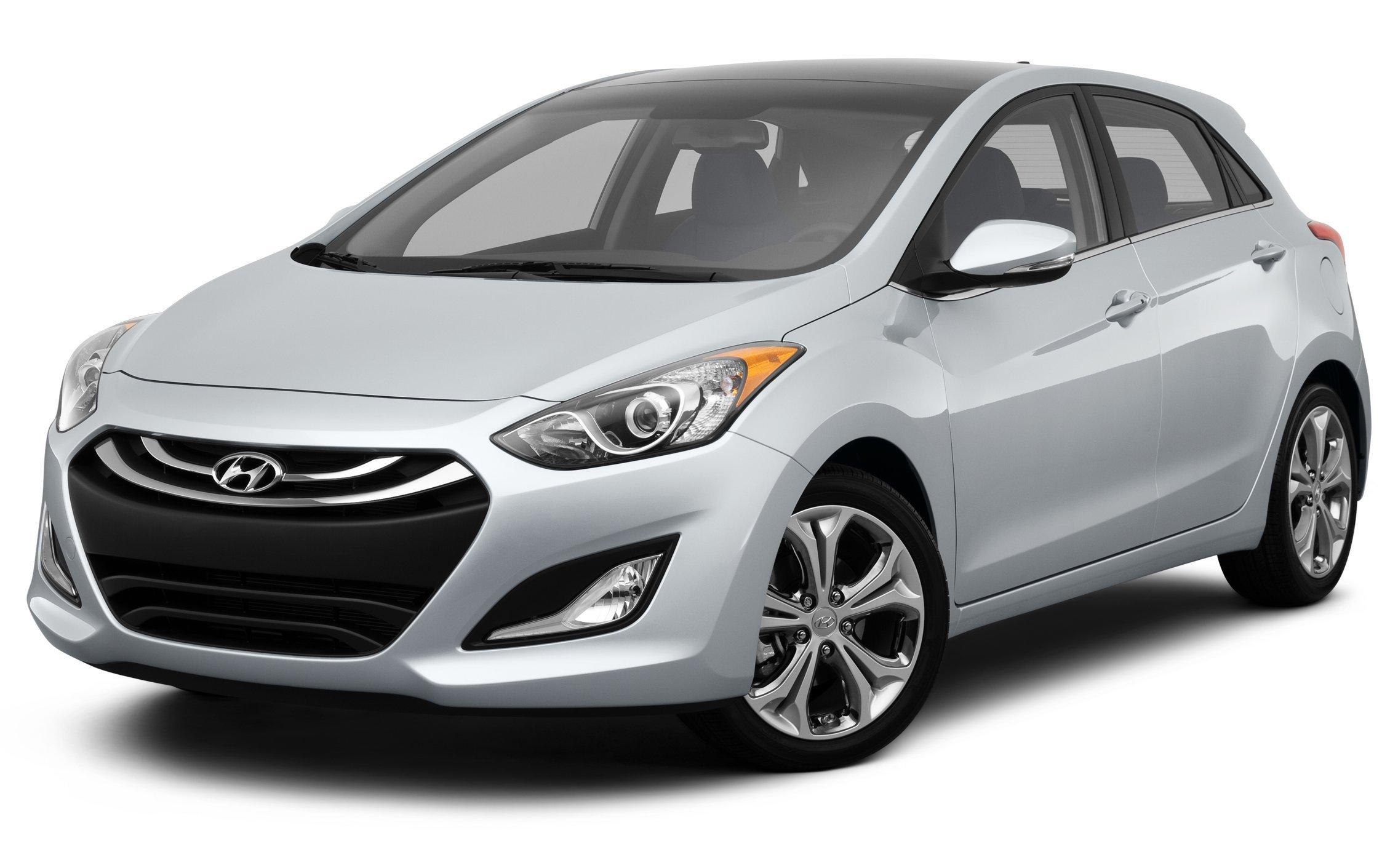 Amazon 2013 Hyundai Elantra GT Reviews and Specs Vehicles