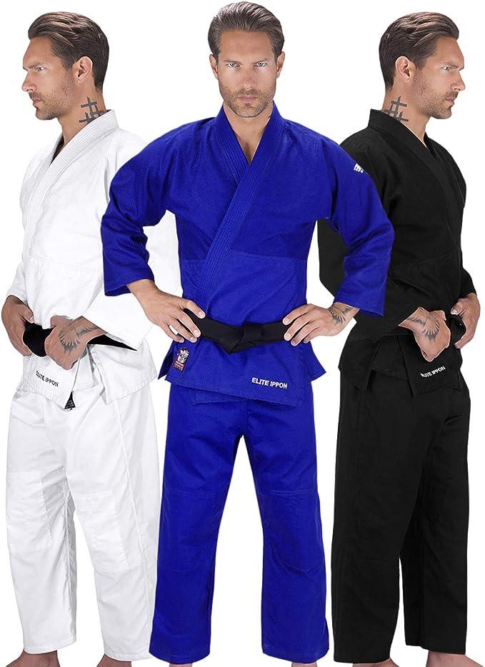 Dragon Professional BJJ Gi  Brazilian Jiu Jitsu Adult Kimono Gracie Judo Uniform