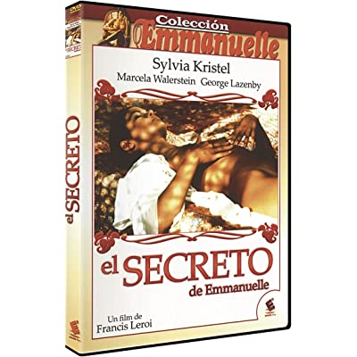 El Secreto de Emmanuelle 1993 Le secret d'Emmanuelle [DVD]