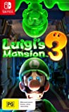 Luigis Mansion 3 - Nintendo Switch