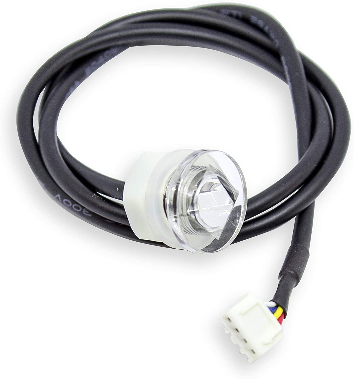 MissBirdler - Sensor de Nivel Digital para Acuario Arduino ...