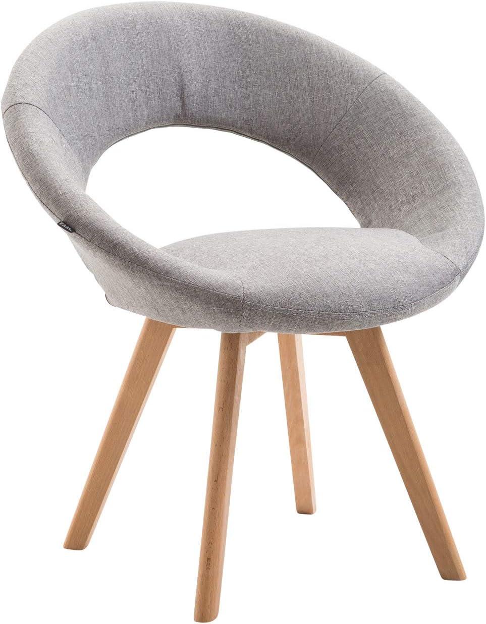 clp silla de comedor beck en tela