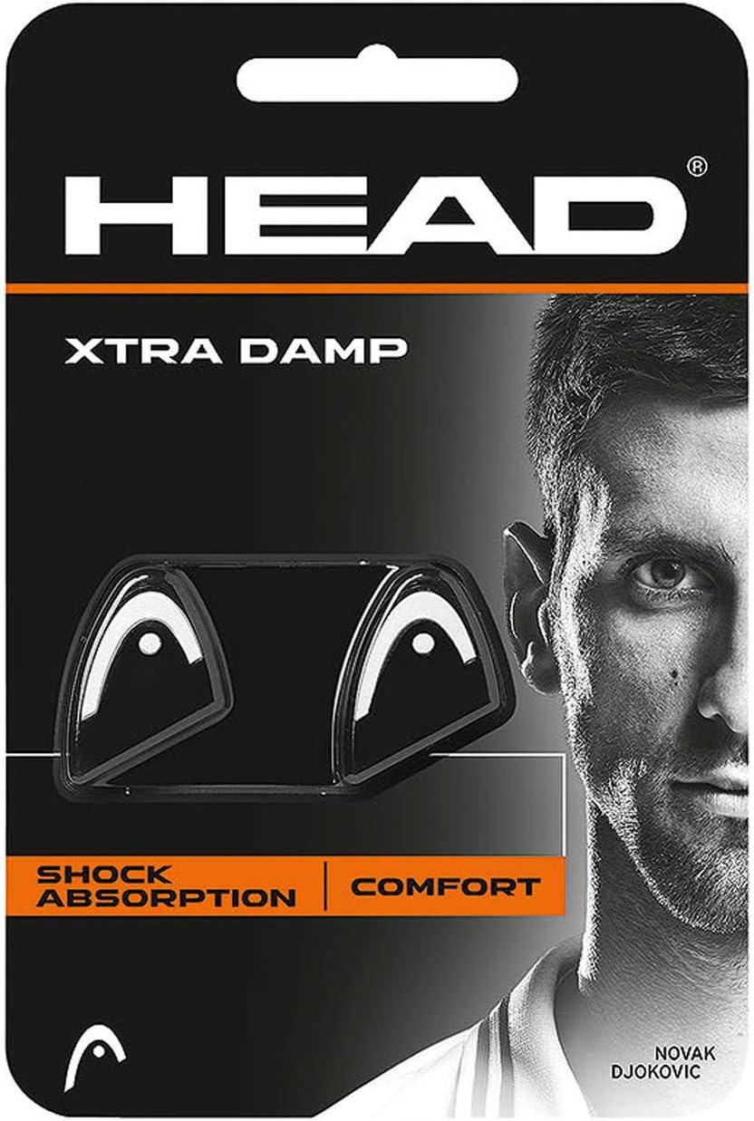 Head Unisex - Adulto Extra Tenis Mute