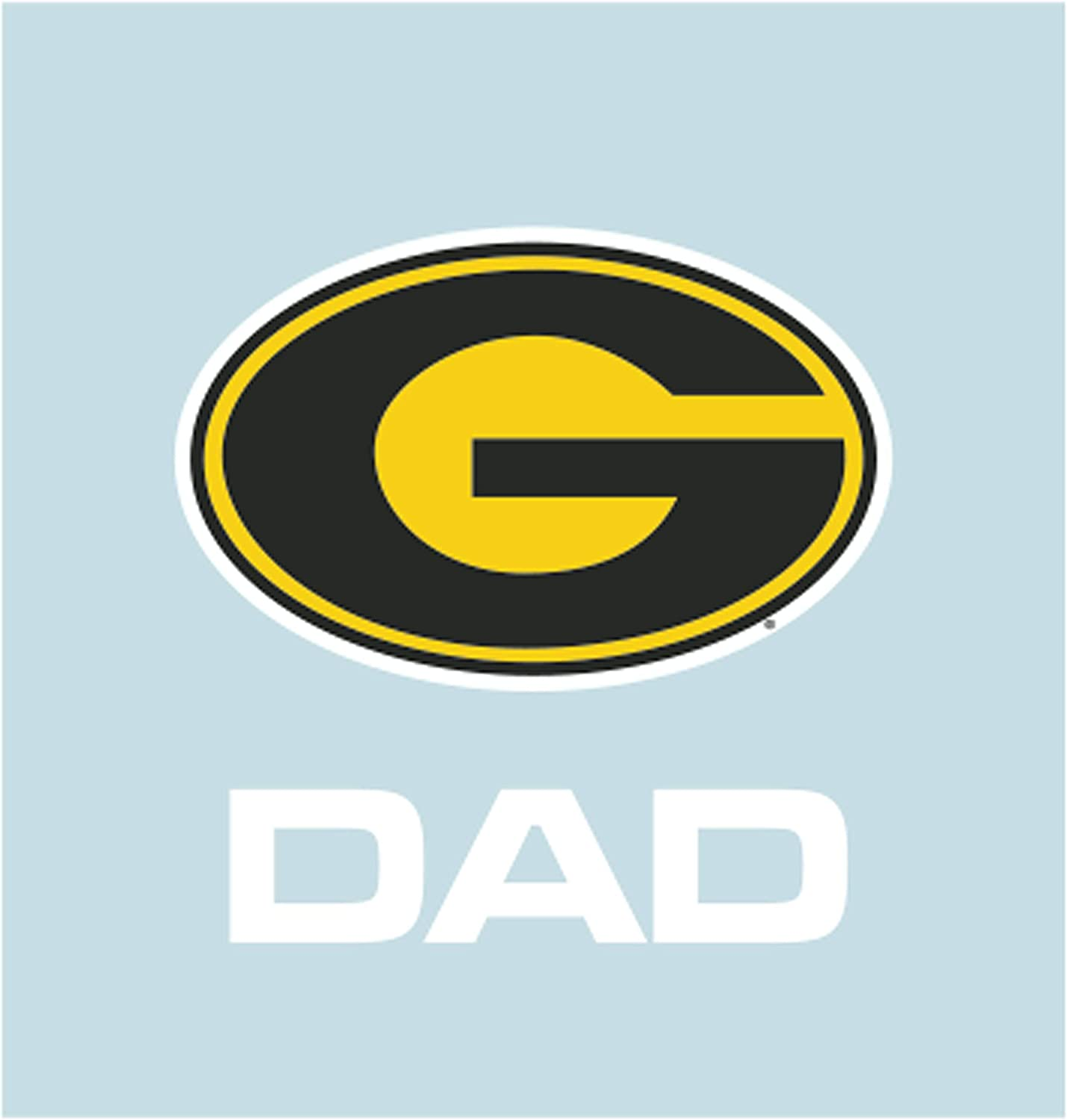 Craftique Grambling State Decal