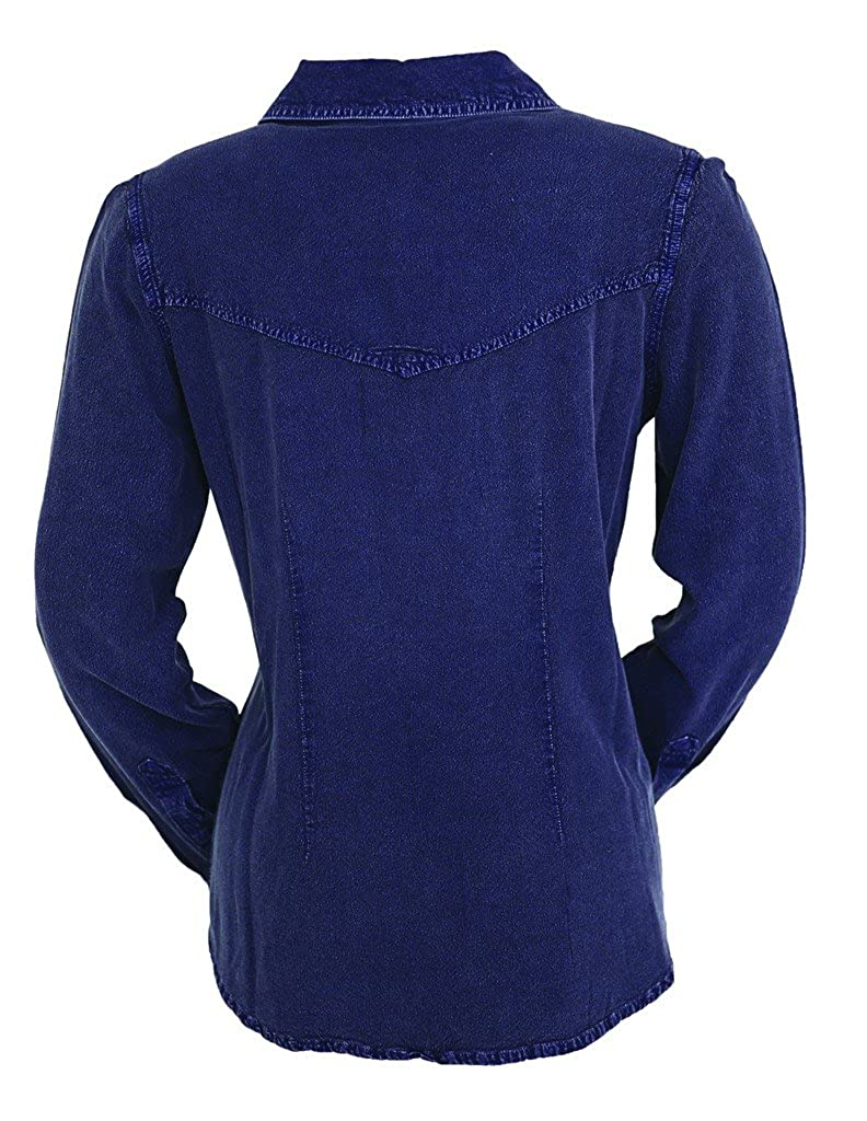 Outback Trading Womens Dana Blouse