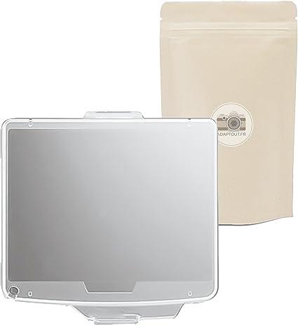 tipo BM-10 Protezione display LCD compatibile per Nikon D90 .