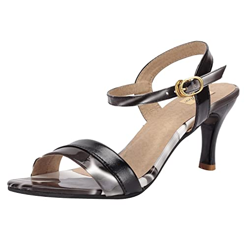 af51357ec1a0 SHOFIEE Womens Party WEAR   Casual WEAR Heels  Buy Online at Low ...