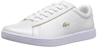 c652bdeca88cf Lacoste Women's Carnaby EVO 118 6 SPW Sneaker