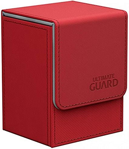 Standard Size Pink Box Carte Ultimate Guard Deck Case 80