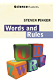 Words And Rules: The Ingredients of Language (SCIENCE MASTERS)