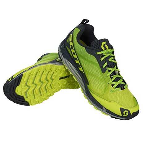 Scott T2 kinabalu 3.0, colore: YELLOW, Taglia uk-6.5