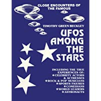 UFOS Among The Stars: Close Encounters of the Famous