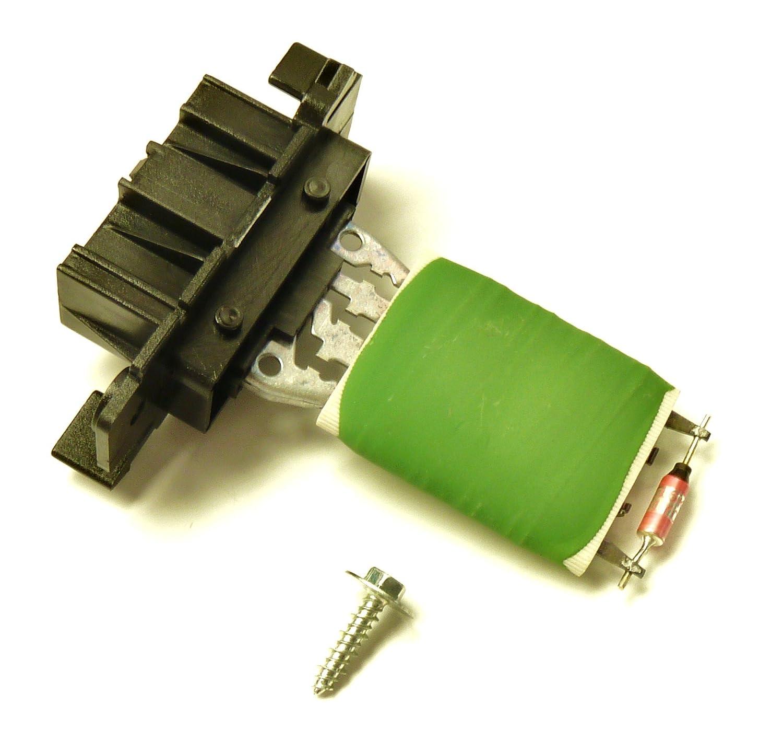 Genuine Fiat Grande Punto Heater Resistor Car Fuse Box Motorbike