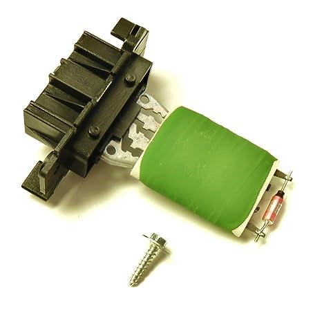 Fiat       Punto    Heater Motor  impremedia