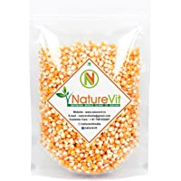 Nature Vit Popcorn Kernel Seeds (900 g)
