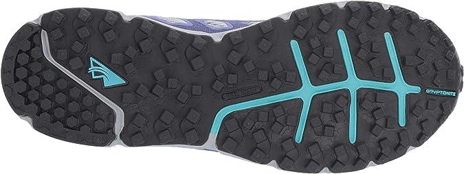 Columbia Bajada™ III, Zapatillas de Trail Running para Mujer ...