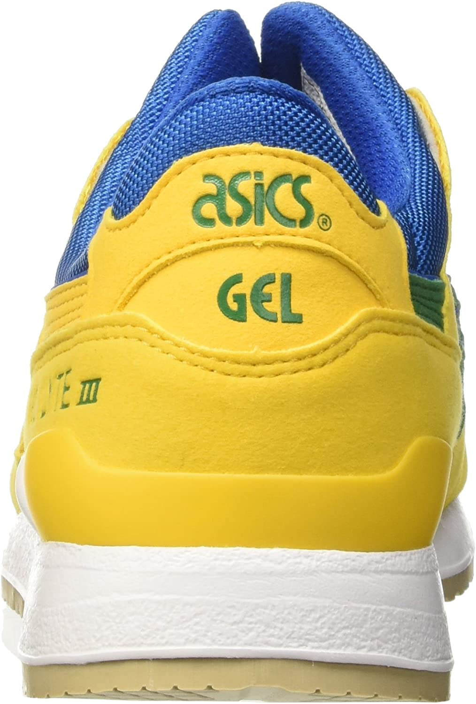 Zapatillas de Gimnasia Unisex Adulto ASICS Gel-Lyte III