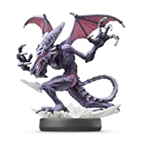 Amiibo Super Smash Bros. Series Action Figure Ridley - Standard Edition