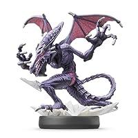 Amiibo Super Smash Bros. Series Action Figure Ridley - Standard Edition