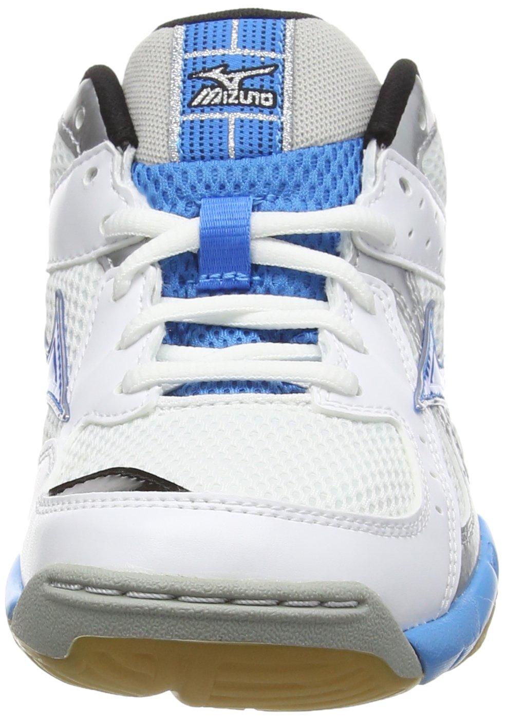 37c5d636790 Mizuno Wave Twister 4 (W) Zapatillas de Voleibol de Sintético