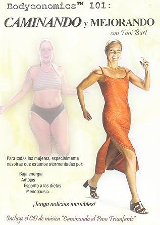 Bodyconomics 101: Caminando y Mejorando
