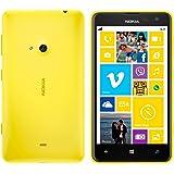 Nokia Lumia 625 Smartphone, Giallo [Italia]