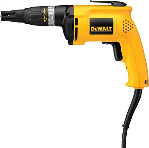 DEWALT Drywall Screw Gun